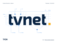 Tvnet - New Tv Branding
