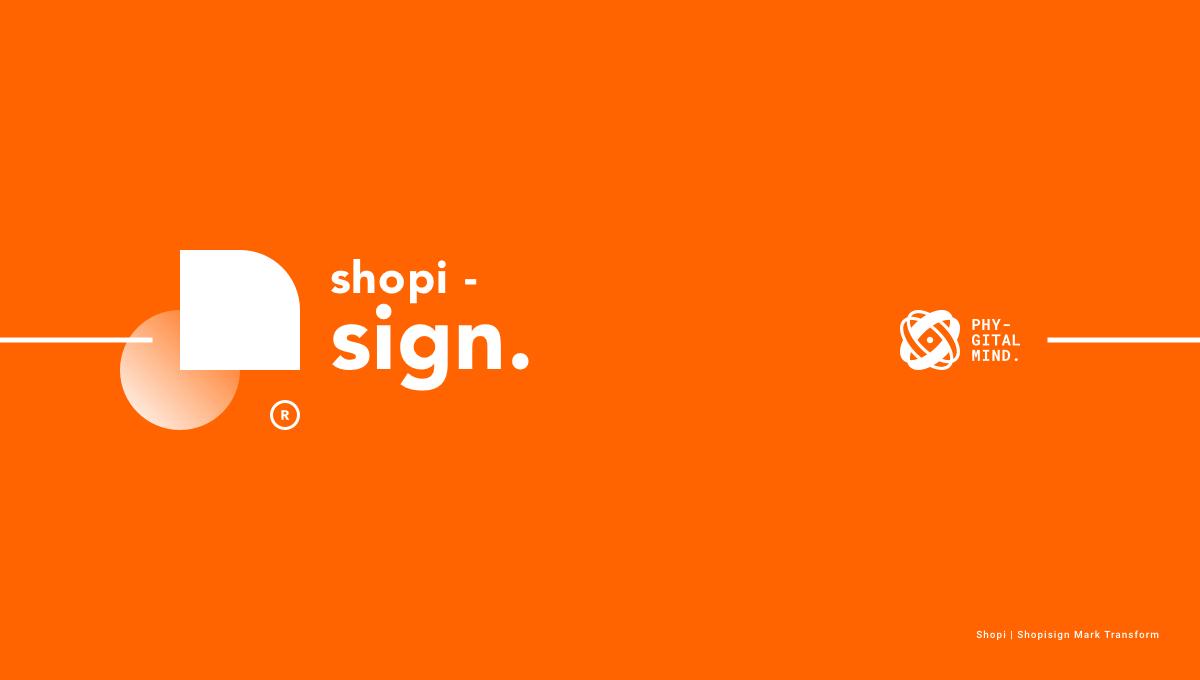 Shopisign