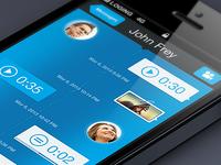Hipaachat - Conversation App