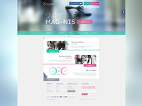 snp-website