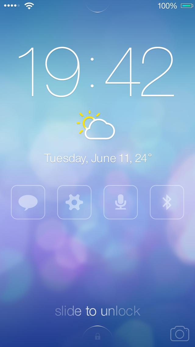 Ios7 redesign realpixels
