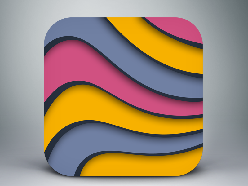 ico ico web concept design webdesign app icon color application ios