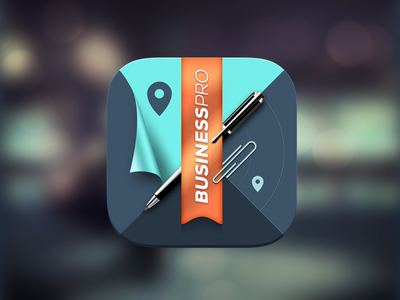 Organizer iOS icon