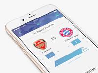 Bets App