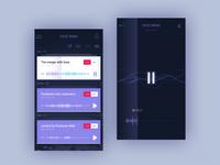 App recording big