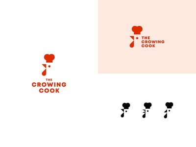 The Crowing Cook