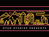 Made in Utah Festival element