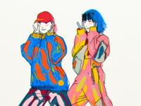 Tokyo Pencil