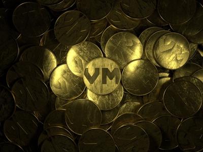 Vidzu Gold Coin