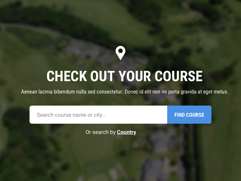 Bobbykane sxs courses dribbble