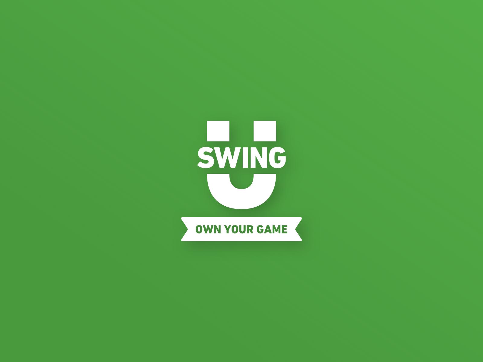 Bobbykane swingu branding