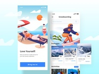 Trip Booking Apps
