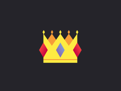 King video games nintendo boo crown king codevember clean