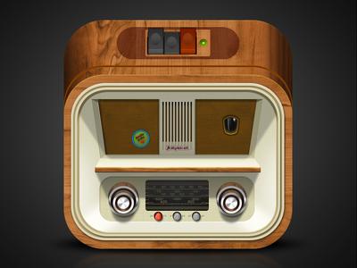 Jellymee for radio