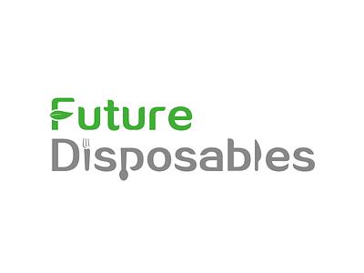 FD logo vi visual green brand logo