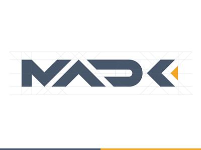 MADE tech made logo