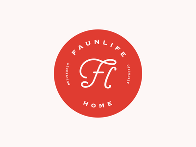 FH logo visual brand logo