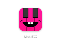 Madditone App Icon
