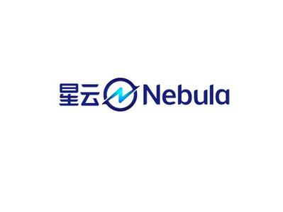星云nebula logo设计