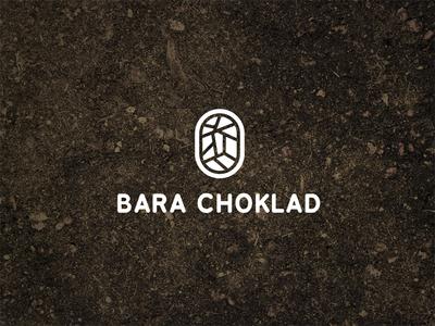 Bara Choklad Logo