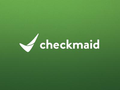 Checkmaid Logo