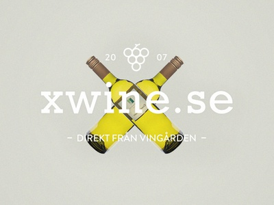 Xwine Project Launch