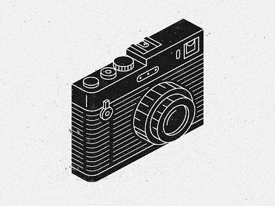Vintage camera black lines line style line art hasselblad nikon canon lumos photography photo vinatage camera