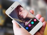 Social App Mockup