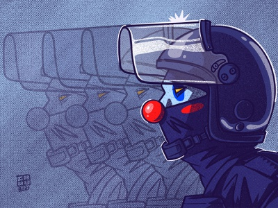 Kaski Show russia2021 russia character illustration digital illustration art digitalart art