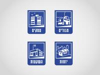 IEDC Subsidiaries logos