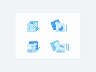 Social Posts mono monochrom social media design ux ui wix social post social vector illustrator illustration