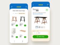 IKEA - Concept