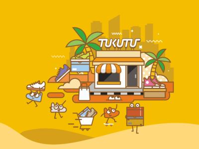 TUKUTU App