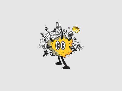 mascot clean