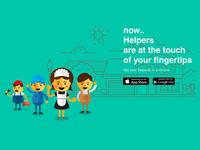 sendhelper web app