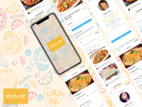 Dishme Apps