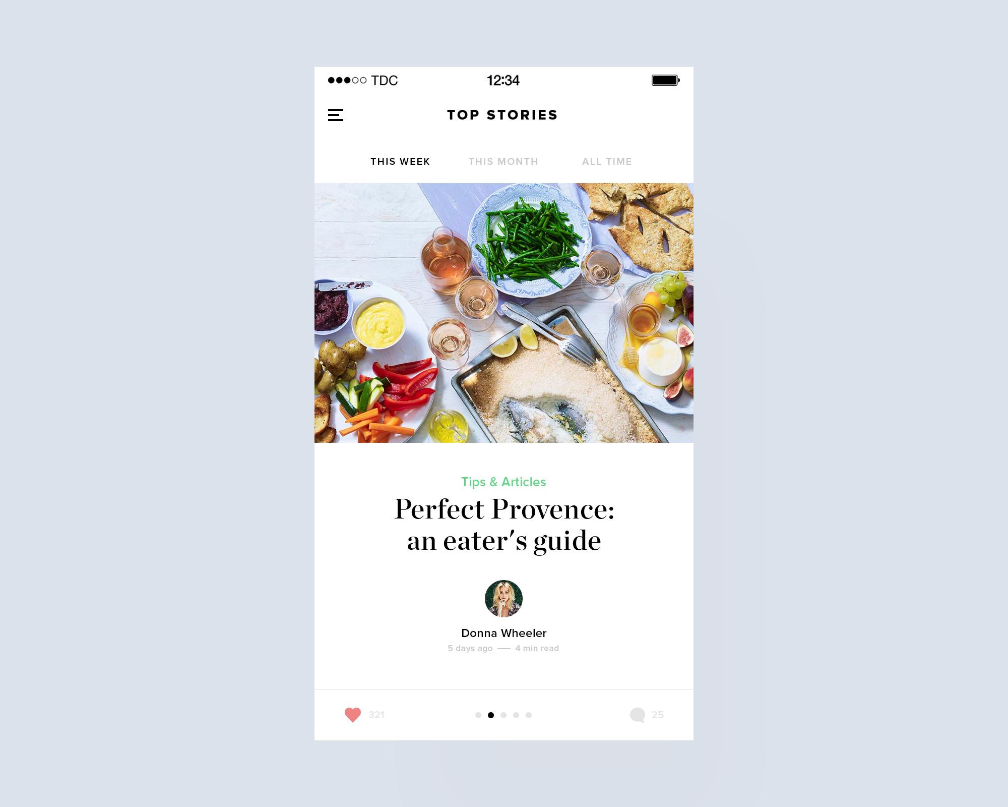 Day008 blog app 1