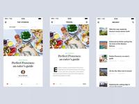 Day 007 -  Blog App