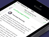 Project management app [wip]