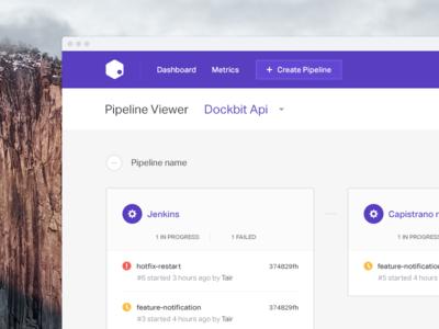 Dockbit app [wip]