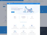 Intercom's Developer Hub
