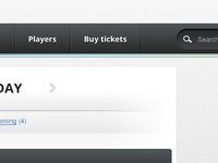 Soccer web