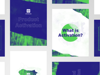 Intercom Product Activation