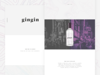 GinGin web
