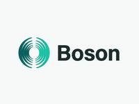Boson mark