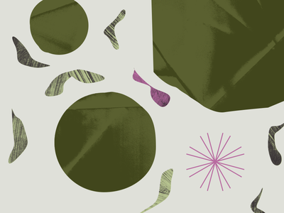 Pattern exploring illustration abstract texture branding pattern