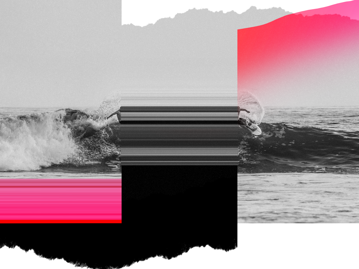 Catch lifestyle texture photography wave surfing abstract adobe photoshop design graphic