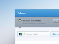 Kebrum App