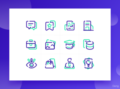 linear icon graphic icon