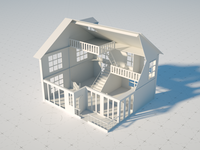 Test rendering